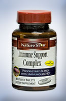 Naturestar Immune Support Energy and Immune System booster